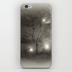 The Way They Live Now iPhone & iPod Skin