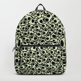 Vacation is over! Backpack