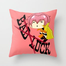 Shuichi Shindou Throw Pillow