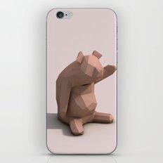Hello Piggy iPhone & iPod Skin
