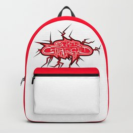 Super Charged Maxed Backpack