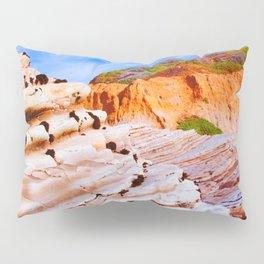 Rock Steps  Pillow Sham