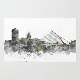 Dublin Skyline Rug