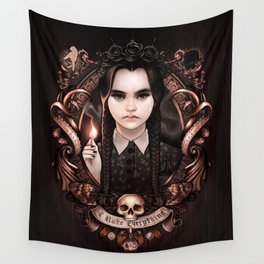 I Hate Everything Wall Tapestry