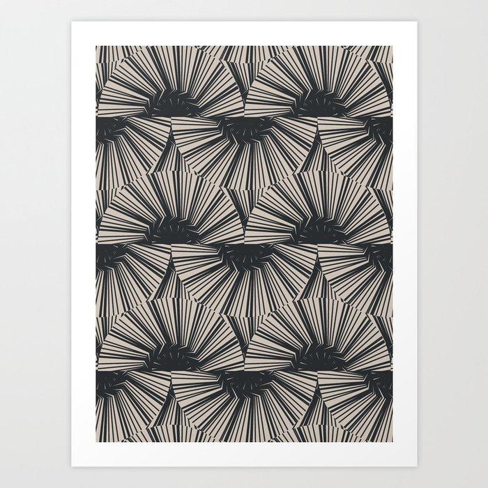 XVA0 Art Print
