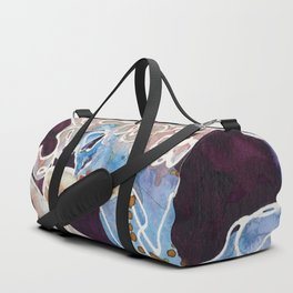 CHAMPAGNE FEMME Duffle Bag