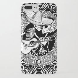 SERENATA iPhone Case