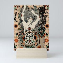Child of the Earth Mini Art Print