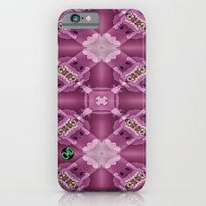 Dark Rose 1 iPhone 6s Slim Case