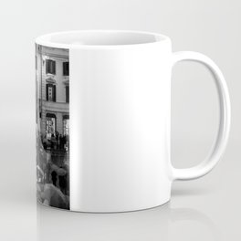 Rain in Rome Coffee Mug