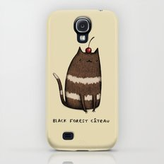 Black Forest Câteau Slim Case Galaxy S4