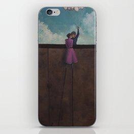 elevated iPhone Skin