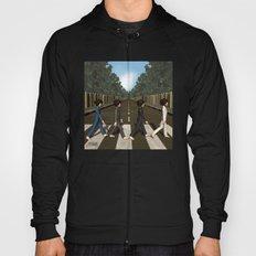 Abbey Road Hoody