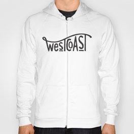 West Coast - BigSur Hoody