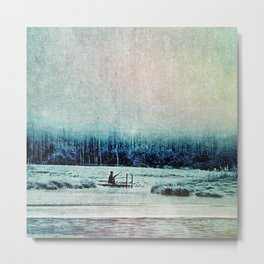 The Last Winter Metal Print