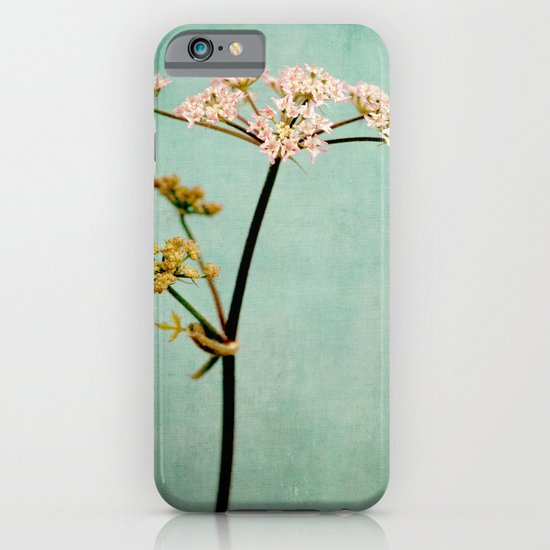hogweed iPhone & iPod Case