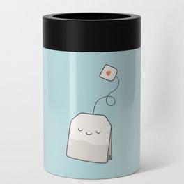 Tea time Can Cooler