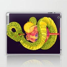 Viper on a Diet Laptop & iPad Skin
