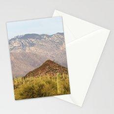 Saguaro National Park Stationery Cards