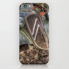 Old Citroen Slim Case iPhone 6s