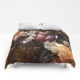 League of Legends Dr. MUNDO Comforters