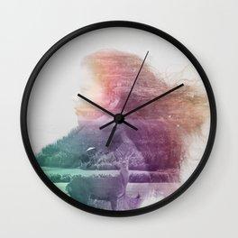 Estlandia Wall Clock