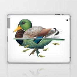 Mallard Laptop & iPad Skin