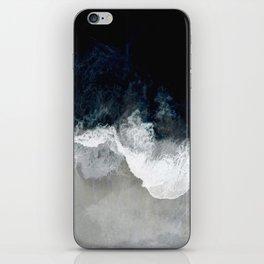 Blue Sea iPhone Skin