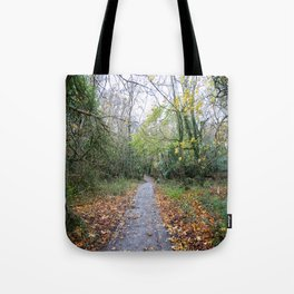 The Woods of Waterford Tote Bag