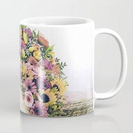 Walking Bouquet Coffee Mug