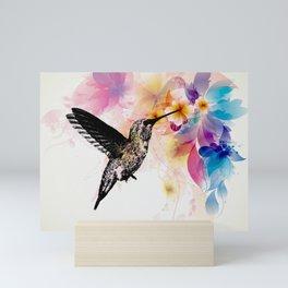 Breath of Life Mini Art Print