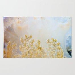 Jellyfish Cauliflower Rug