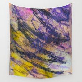 Ink 104 Wall Tapestry