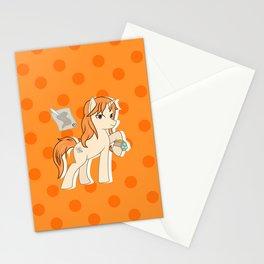 OP Pony Nami Stationery Cards