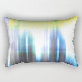 Technocolour Rectangular Pillow