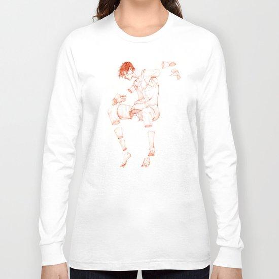 The Beast Inside 1 Long Sleeve T-shirt