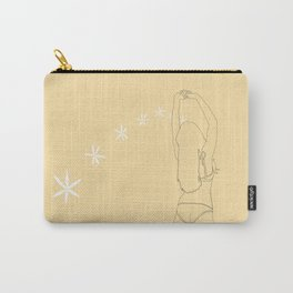 Feeling like this Carry-All Pouch