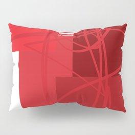 Reds Pillow Sham