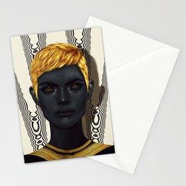 """""""Auros""""  Stationery Cards"""
