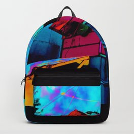 Color Silo Backpack
