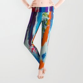 In Retrospection Leggings