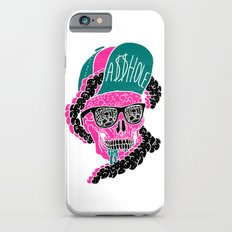 A$$HOLE iPhone 6s Slim Case