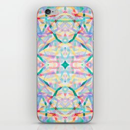 Sublime Summer iPhone Skin