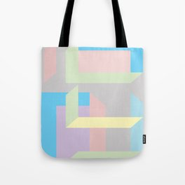 The construction Tote Bag