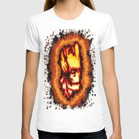 groot T-shirts featuring Groot  by grapeloverarts