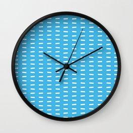 Loria Wall Clock