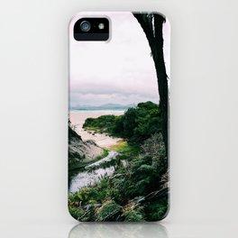 Squeaky Beach, Wilsons Promontory National Park, Victoria, Australia iPhone Case