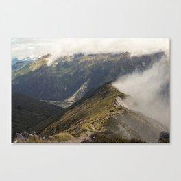 //05-01 APLINE Canvas Print