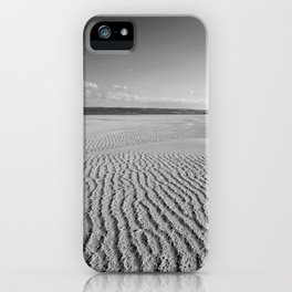 Broughton Sand iPhone Case