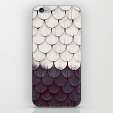 SHELTER iPhone & iPod Skin